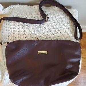 BCBG Paris Crossbody Bag